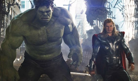 Revelan trailer de la película de Marvel 'Thor: Ragnarok'