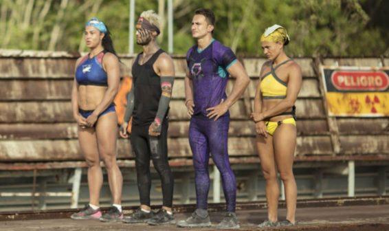 Desafío Súper Humanos Cap Cana no cumple las expectativas del Canal Caracol
