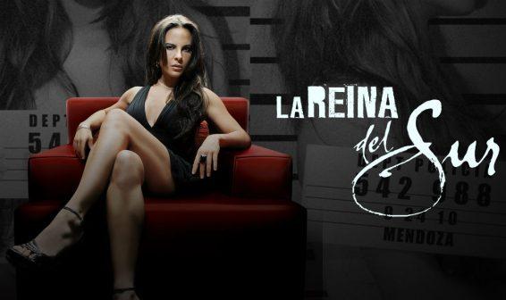 Telemundo anuncia segunda temporada de La Reina del Sur