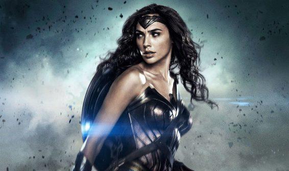Revelan nuevo trailer de la película La Mujer Maravilla