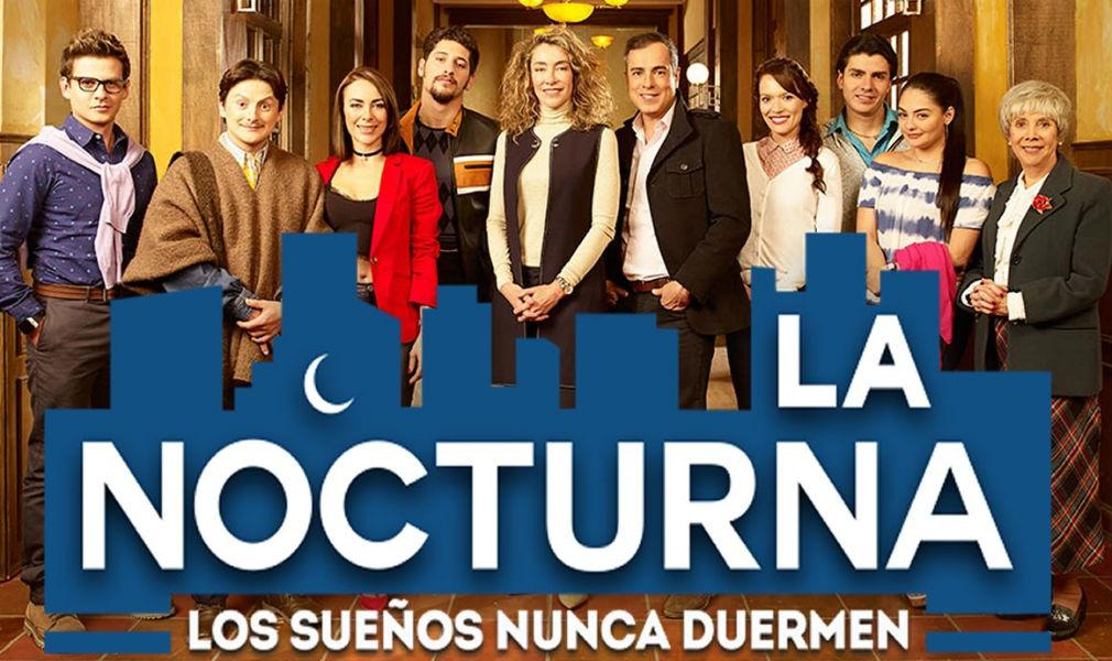 Rating: Miércoles 24 de mayo de 2017 // La Nocturna fracasó - Entretengo