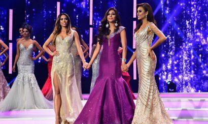 Concurso Nacional de Belleza se realizaría en Noviembre - Entretengo.