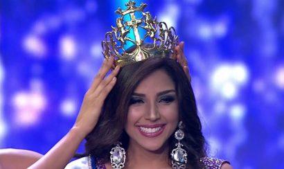 Suplantan a la Señorita Colombia en redes sociales - Entretengo