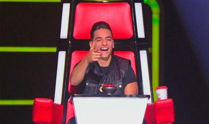 Maluma revela supuesto fraude en la final de La Voz Kids - Entretengo