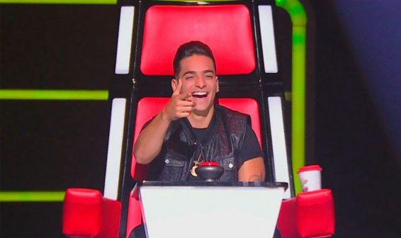 Maluma revela supuesto fraude en la final de La Voz Kids