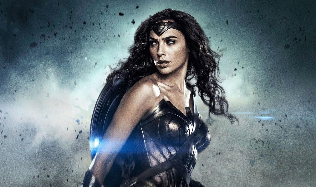 La Mujer Maravilla conquista a la critica especializada - Entretengo