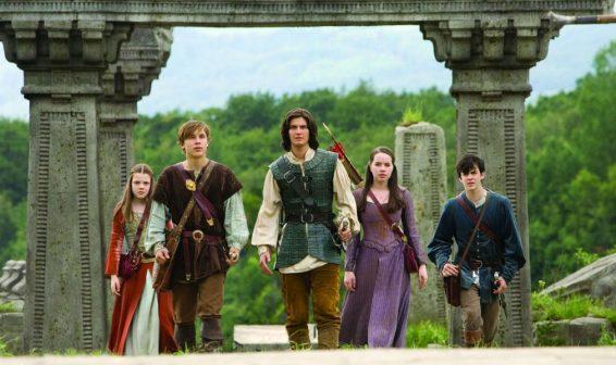 Joe Johnson dirigirá nueva película de Las Crónicas de Narnia