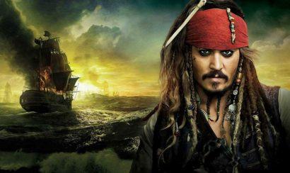 Piratas del Caribe 5 lidera la taquilla colombiana y americana - Entretengo