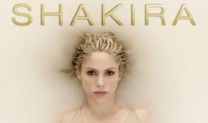 Así es 'El Dorado' nuevo álbum de Shakira - Entretengo