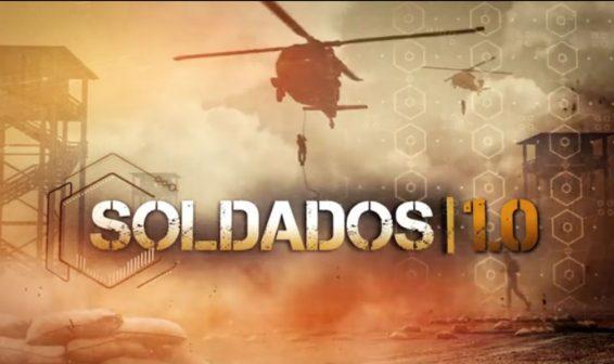 Nuevo reality del Canal RCN Soldados 1.0 ya tiene fecha de estreno