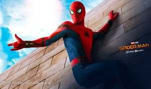 Mira el nuevo trailer de Spiderman Homecoming - Entretengo