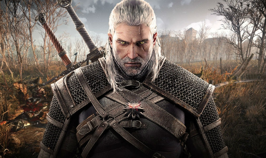 Netflix prepara serie del videojuego 'The Witcher'
