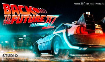 Mira el trailer de Volver al futuro 4 que ha revolucionado las redes sociales - Entretengo