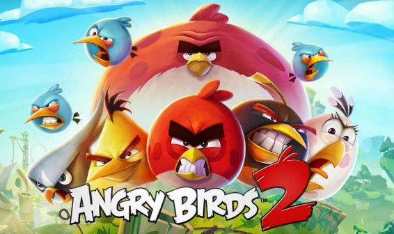 Sony Pictures confirma fecha de estreno de la película Angry Birds 2