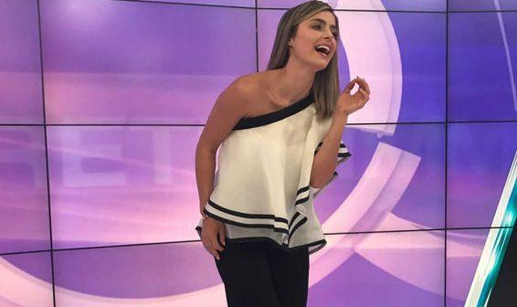 Canal RCN no dejó que Cristina Hurtado se despidiera en el noticiero
