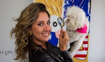 Daniella Álvarez despedida del Noticiero CM& - Entretengo