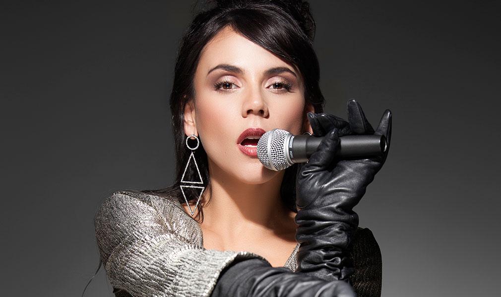 Carolina Gaitán regresa a la escena musical con 'Qué no se dice de mi'