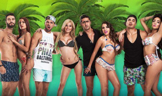 Se filtra en internet lo que ganan los integrantes de Acapulco Shore de MTV