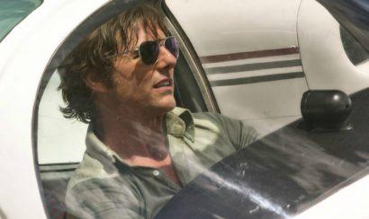 Mira el trailer de Barry Seal: El traficante cinta de tom Cruise - Entretengo
