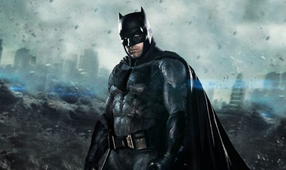 Revelan primeros detalles de la nueva película de Batman