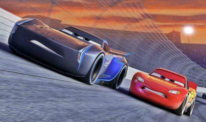 Cars 3 lidera la taquilla colombiana y americana - Entretengo
