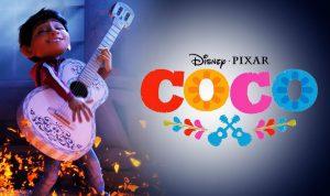 Mira el nuevo trailer de 'CoCo' película animada de Pixar - Entretengo