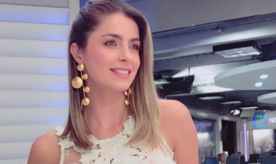 Cristina Hurtado explica la razón por la que salió del Canal RCN