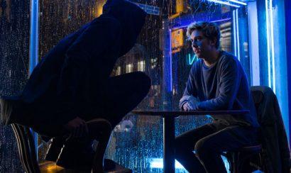 Netflix revela segundo trailer de la película de Death Note - Entretengo