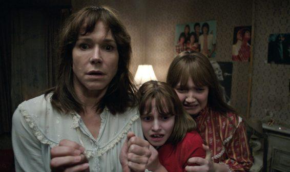 Revelan primeros detalles de la película 'El Conjuro 3'