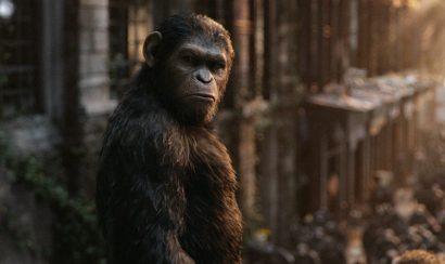 Century Fox revela trailer final de El planeta de los simios - Entretengo