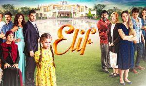 Elif es la telenovela turca más exitosa en Colombia - Entretengo