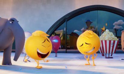 Sony Pictures revela segundo trailer de 'Emoji: La película' - Entretengo