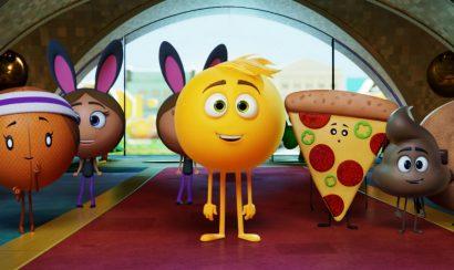 Trailer de la cinta animada 'Emoji: La Película' - Entretengo