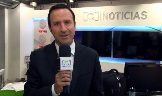 Canal RCN perdona al Cazanoticias por sus polémicas declaraciones