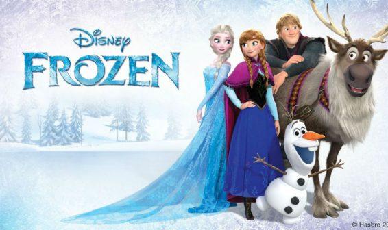 Top 10 de las películas animadas más taquilleras de la historia