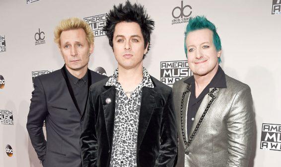 Green Day regresará a Colombia en el mes de Noviembre