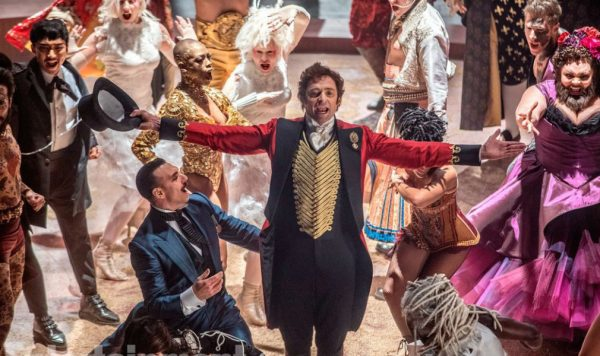 20Th Century Fox reveló trailer de 'El gran Showman' - Entretengo