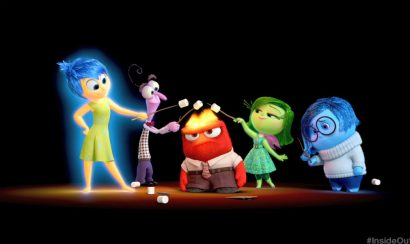 Demandan a Disney por la pelicula Intensamente - Entretengo