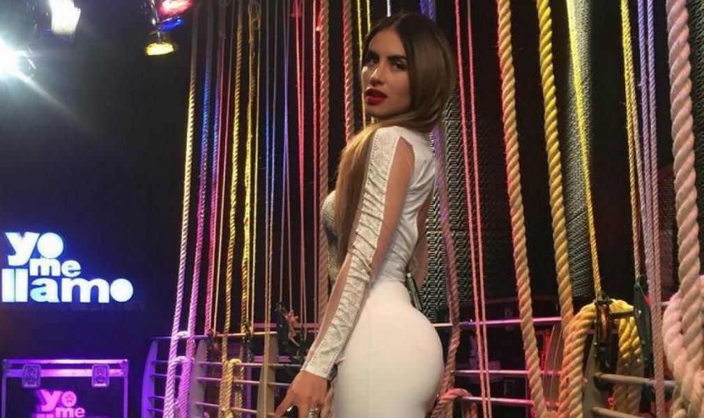 Jessica Cediel enciende las redes sociales con su sensual baile