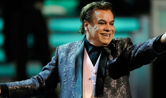 Joven peruano afirma ser hijo del fallecido cantante Juan Gabriel