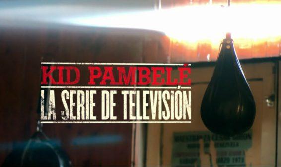Canal RCN emitirá serie de Kid Pambelé en Colombia