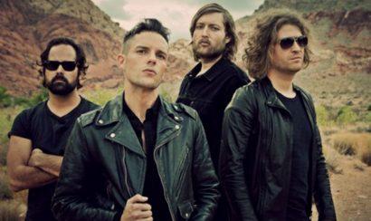 The killers presenta su nueva canción 'The Man' - Entretengo