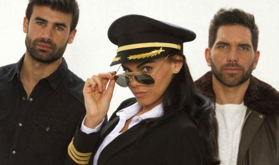 Canal RCN emitiría serie 'La Piloto' en Colombia