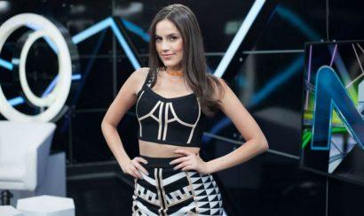 Linda Palma no presentará A Otro Nivel 2 - Entretengo