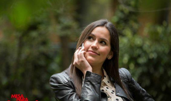 Linda Palma revela detalles de la enfermedad que padece