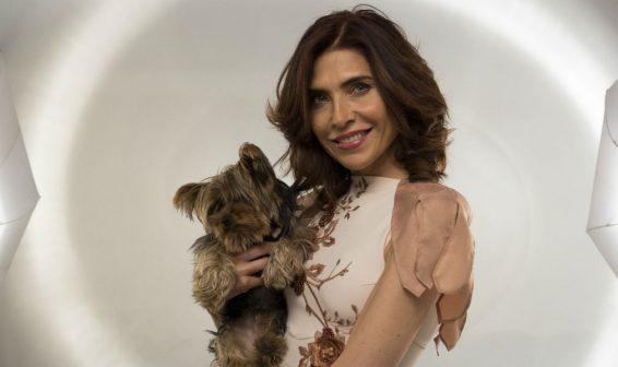 Lorena Meritano revela su verdadero estado de salud