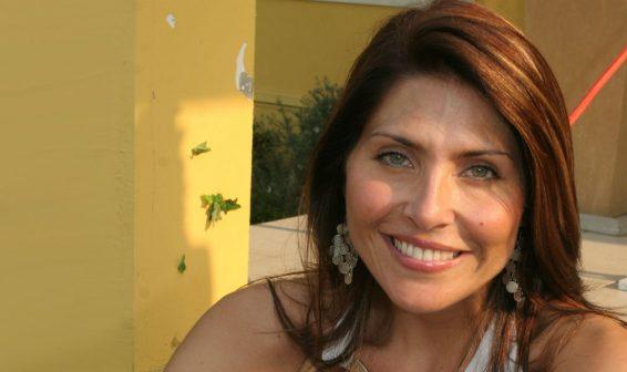 Lorena Meritano confiesa que pensó seriamente en quitarse la vida