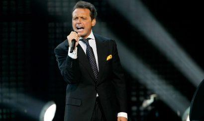 Embargan propiedades del cantante Luis Miguel - Entretengo