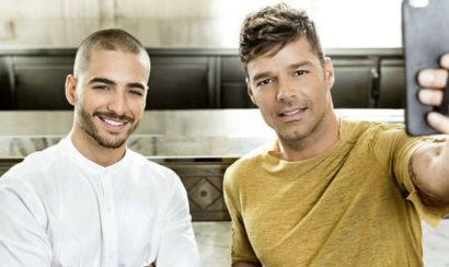 Maluma dice la verdad sobre vídeo intimo con Ricky Martin - Entretengo