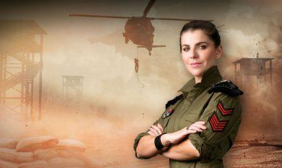 Fuerte criticas a María Fernanda Yepes por Soldados 1.0 - Entretengo